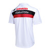 Troy Lee Designs Skyline Air SRAM TLD Jersey Men Racing White